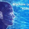Логистическая регрессия в пакете машинного обучения «XGboost»