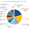 B2B-Center: Российские госкомпании на 57% увеличили объем закупок в интернете за первую половину 2016 года