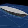 Модель взаимодействия судов с водой в видеоиграх