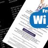 Настройка wifi авторизации через sms под ubuntu 16.04