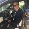 Автопилот электромобиля Tesla Model X спас человека от смерти