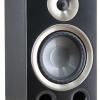 Двухполосная акустическая система Taga Harmony Azure B-40 v.2 получила титановый ВЧ-излучатель
