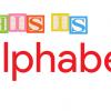 Год назад была создана Alphabet