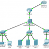 Основы компьютерных сетей. Тема №1. Основные сетевые термины и сетевые модели