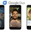 Google выпустила приложение Duo для видеочатов под iOS и Android