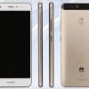Смартфон Huawei Mate S2 будет очень похож на Nexus 6P