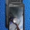 Защищенный смартфон Kyocera DuraForce Pro оснащен сдвоенной камерой