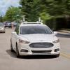 Первый беспилотный автомобиль Ford появится в 2021 году и будет нацелен на коммерческий сегмент