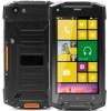 Водонепроницаемый смартфон RMQ5018 за $130 может работать под управлением Windows 10 Mobile или Android 5.1