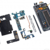 Смартфон Samsung Galaxy Note7 заработал у iFixit больше баллов, чем Galaxy S7