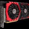 Видеокарты MSI GeForce GTX 1060 с 3 ГБ памяти не отличаются от старших 6-гигабайтных адаптеров ни частотами, ни исполнением