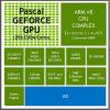 Nvidia Parker — однокристальная система нового поколения для автомобильного сегмента
