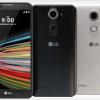 Смартфон LG X Fast основан на SoC Snapdragon 808 и располагает экраном QHD