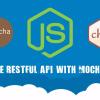 Тестирование RESTful API на NodeJS с Mocha и Chai