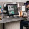 Гарнитура HoloLens содержит голографический вычислительный блок, включающий 24 ядра