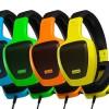 Игровая гарнитура Ozone Rage Z50 порадует яркими цветами