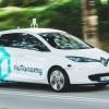 Сегодня в Сингапуре на дороги общего пользования вышли первые в мире беспилотные автомобили сервиса такси