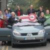 Google запускает настоящий карпулинг, который уничтожит профессиональных таксистов (22 рубля за километр)