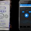 Как я диплом писал-приложение создавал-на Google Play выкладывал