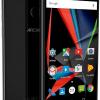 Смартфон Archos 55 Diamond Selfie получил флэш-память объемом 64 ГБ