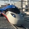 В 2021 году в США запустят 28 поездов, способных передвигаться со скоростью до 300 км/ч