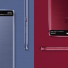 Huawei представила два новых цвета для смартфона P9: красный и синий
