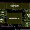 На сайте Intel появились характеристики шести процессоров Apollo Lake