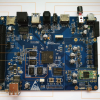 Плата для разработчиков HiSilicon Poplar соответствует открытому стандарту Linaro 96Boards