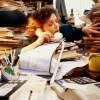 Женщины-трудоголики больше вредят своему организму, чем мужчины