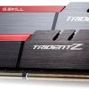 Представлены модули памяти G.Skill Trident Z DDR4-3866