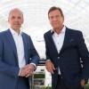Autoliv и Volvo Cars создают СП, которое будет заниматься технологиями автономного вождения
