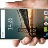 Емкость АКБ смартфона Uhans H5000 закодирована в его названии