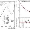 Физики из ЮАР уловили признаки тяжёлого бозона Мадала, который взаимодействует с обычной и тёмной материей