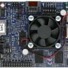 В одноплатном ПК MinnowBoard Turbot Quad удвоилось количество ядер и поменялся адаптер LAN