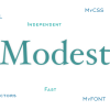 Modest — разработка открытого движка HTML рендера на «голом» Си