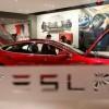 Электромобили Tesla получат обновленную версию автопилота