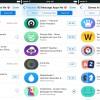 Apple запустил магазин приложений для iMessage