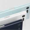Sony снова лишила флагманские смартфоны для рынка США сканеров отпечатков пальцев