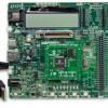Плата для разработчиков Microchip Explorer 16/32 рассчитана на 16- и 32-разрядные микроконтроллеры PIC