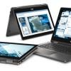Новый ноутбук Dell Latitude 13 получил трансформируемый корпус и SSD даже в минимальной конфигурации