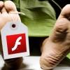 В конце месяца Adobe уберет ссылки на скачивание Flash со своего сайта