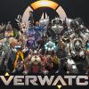 Как герои игры OverWatch однажды облысели, а мы вернули им шевелюры