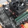 Появились тесты APU AMD A12-9800. CPU не впечатляет, а вот энергоэффективность удивляет