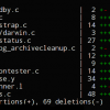 Примеры реальных патчей в PostgreSQL: часть 2 из N