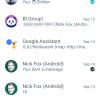 Google запустил второй обещанный мессенджер