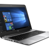 В ноутбуках HP ProBook 430, 440, 450 и 470 G4 используются процессоры Intel Kaby Lake, а в HP ProBook 455 — APU AMD