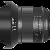 Полнокадровый объектив Irix 11mm f/4 планируется выпускать в вариантах Blackstone и Firefly