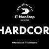 IT-хардкор: конференция о самых сложных ситуациях и проектах