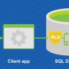 Реализация Row Level Security на MySQL