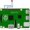 Использование GPIO в Raspberry Pi из ROS